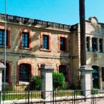 Antiguo Colegio de San José en Suances