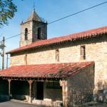 Iglesia de Nuestra Señora de la Asunción en Abanillas
