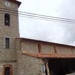 Iglesia de San Julián en Serdio