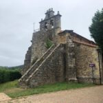 Iglesia de San Juan Bautista en Barcenaciones
