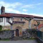Iglesia de Santa María de Barcenilla