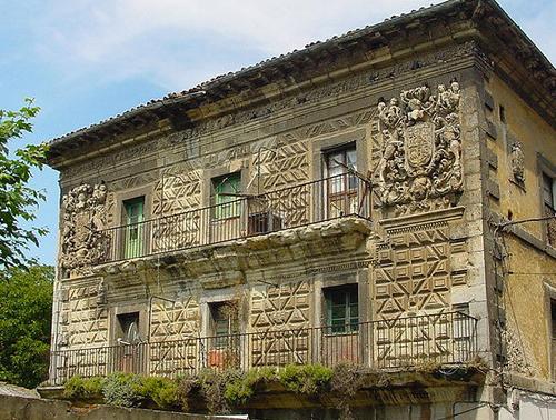 Palacio-de-Chiloeches-en-Santoña
