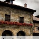 Arquitectura Civil en en Santillana del Mar
