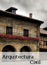 arquitectura_civil_santillana_del_mar