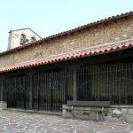 Iglesia de Santa María de Bárcena de Cudón