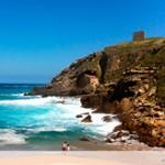 Naturaleza en Santillana del Mar