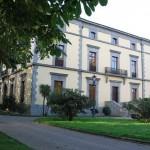 Casa Palacio del Marqués de Manzanedo en Santoña