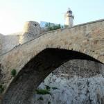 Puente Medieval Romano o Viejo de Castro Urdiales