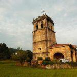 Iglesia de San Lorenzo en Llerana
