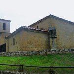 Iglesia de San Martín en Mogro