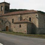 Iglesia de San Sebastián en Matarrepudio