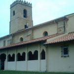 Iglesia de Santa Eulalia en Liencres
