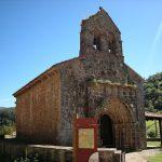 Iglesia de Santa Juliana en Lafuente