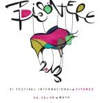 VI Festival Internacional de Títeres Bisontere 2013 en Santillana del Mar los días 24, 25 y 26 de mayo