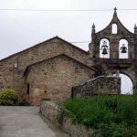 Iglesia de San Juan Bautista de Cades