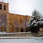 Iglesia de Santa Eulalia en Mataporquera