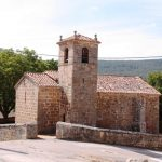 Iglesia de San Miguel en Rasgada