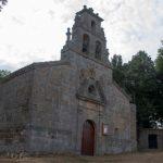 Iglesia de Santa María Magdalena en Población de Arriba