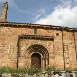 Iglesia de San Andrés en Rioseco