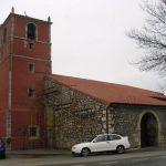 Iglesia de San Martín en Gajano
