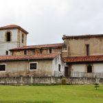 Iglesia de San Miguel en Rubayo