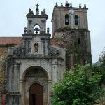 Iglesia de Nuestra Señora de la Asunción en La Cárcoba