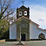 Iglesia de San Miguel en Puente San Miguel