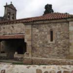 Iglesia de San Juan Bautista en Raicedo