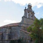 Iglesia de San Miguel en Repudio