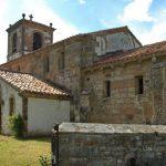 Iglesia de San Vicente Mártir en Loma Somera