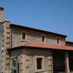 Iglesia de Santa Eulalia de Prellezo