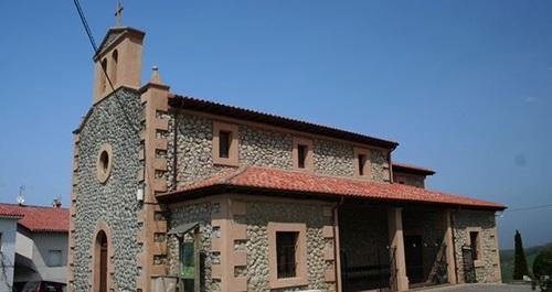 Parroquia de Santa Eulalia