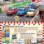 3ª Concentración Nacional Renault 8 y 10 en Torrelavega el 29 y 30 de junio