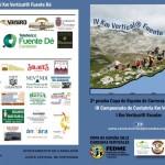 El IV Km Vertical® Fuente Dé 2013 llegará el 8 y 9 de junio