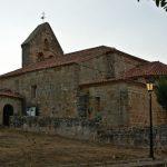 Iglesia de San Agustín en San Martín de Valdelomar