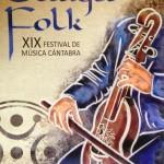XIX Festival Sauga Folk 2013 en Colindres de 15 al 18 de Agosto