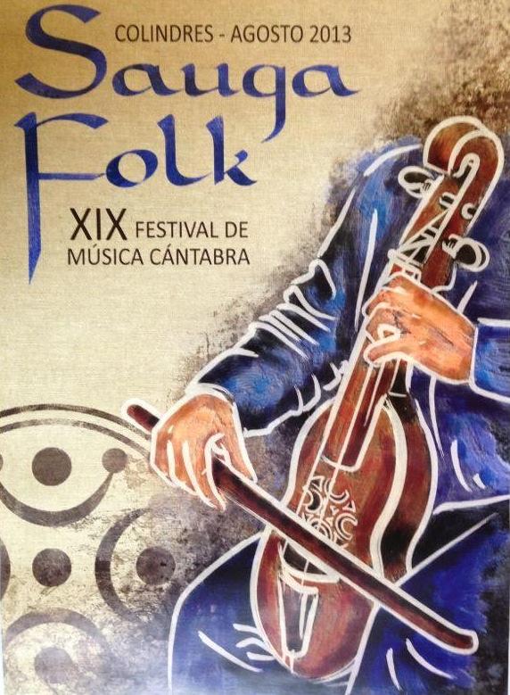 XIX Festival Sauga Folk 2013