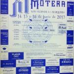 XI Concentración Motera San Vicente de la Barquera los días 14, 15 y 16 de junio de 2013