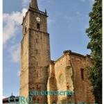 Concierto del Coro Hora Ludens en Comillas el 15 de junio