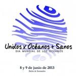 Día Mundial de los Océanos 2013 en Santander el 8 y 9 de junio