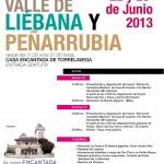 I Expo Valle de Liébana y Peñarrubia el 22 y 23 de junio en Torrelavega