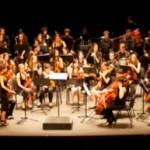 Concierto Joven Orquesta de Cantabria el 8 de agosto en el Teatro Concha Espina