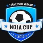 Noja Cup 2013 los días 12, 13 y 14 de julio
