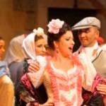 Concierto de Zarzuela «Agua, azucarillos y aguardiente» el 6 de julio en el Teatro Concha Espina de Torrelavega