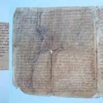 Cartulario o Libro de Regla de la Colegiata de Santillana del Mar