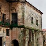 Casa de los Quevedo y Cossío en Santillana del Mar