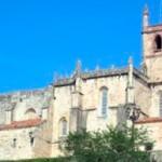 Iglesia de Santa María de los Ángeles de San Vicente de la Barquera