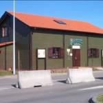 La Casa de la Naturaleza de Alday en Maliaño