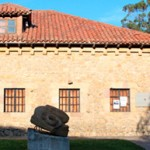 Museo Fundación Jesús Otero en Santillana del Mar