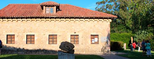 Museo-Fundación-Jesús-Otero-en-Santillana-del-Mar
